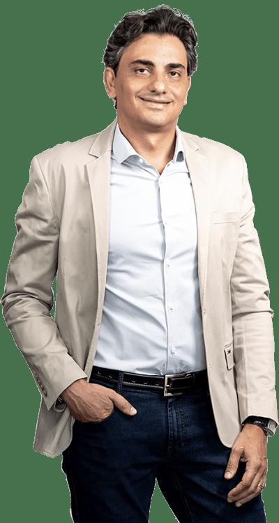 Dr Douglas Mauricio - Cirurgia Bariátrica